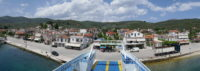 Glifa (ferry naar Evia)
