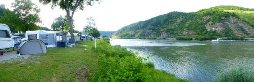 so schon am Rhein
