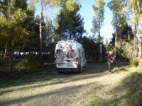 Midelt (camping Ksar Timnay)