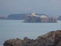 Al Hoceima (eiland in Spaans beheer)