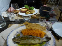 restaurant Cantinallerga (Auxerre)