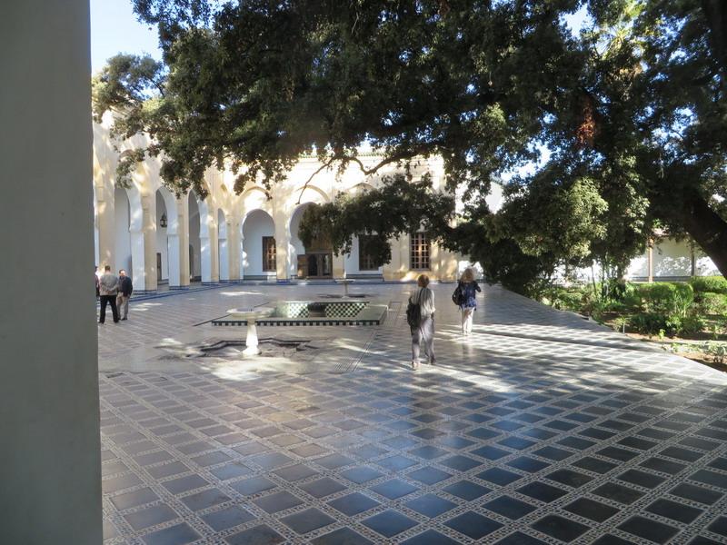 museum  Darbata (Fes)