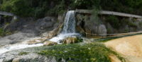 Loutra Damasta (cp bij warmwaterbron)