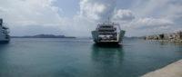 N.Styra ( Evia, ferry naar Agia Marina)