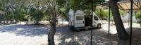 camp Zaritsi (Tyros, Arcadia)