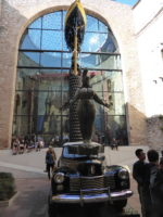 museum Dali in Figueres (S)