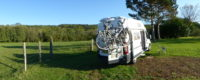 camping Merry s/Yonne