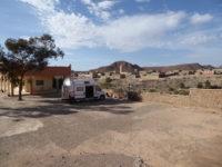 Tata (camping municipal)
