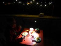 Tata (frietjes aan de camper)