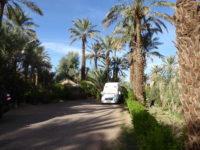 camping Amasttou Tazzarine