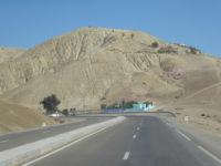 Rif (R505 naar Al Hoceima