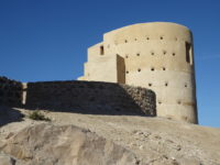 fort / kasteel Torres de Alcala