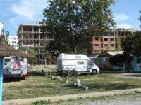 Martil (camping Al Boustane)